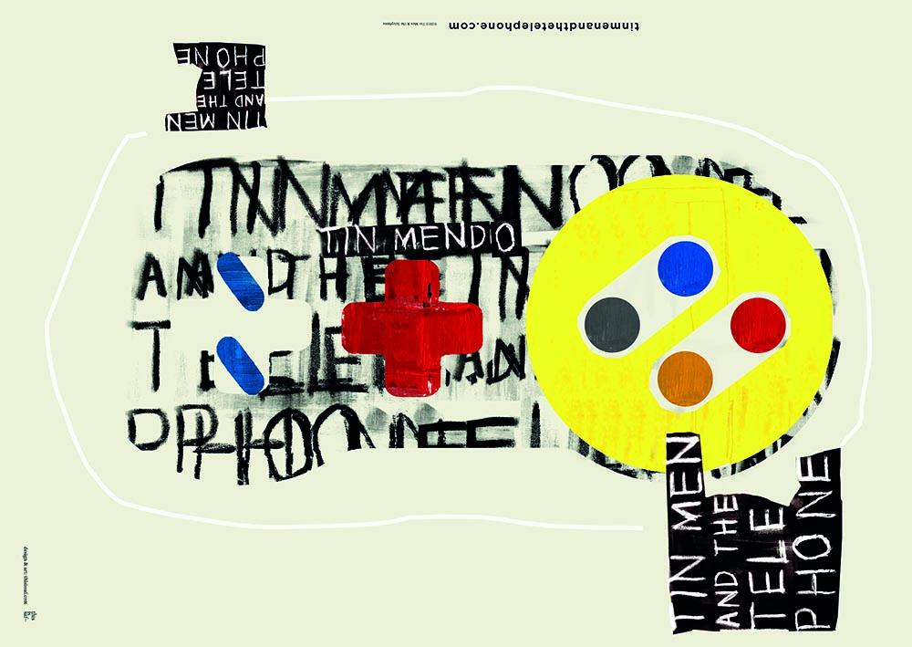 Tinmendo poster 2
