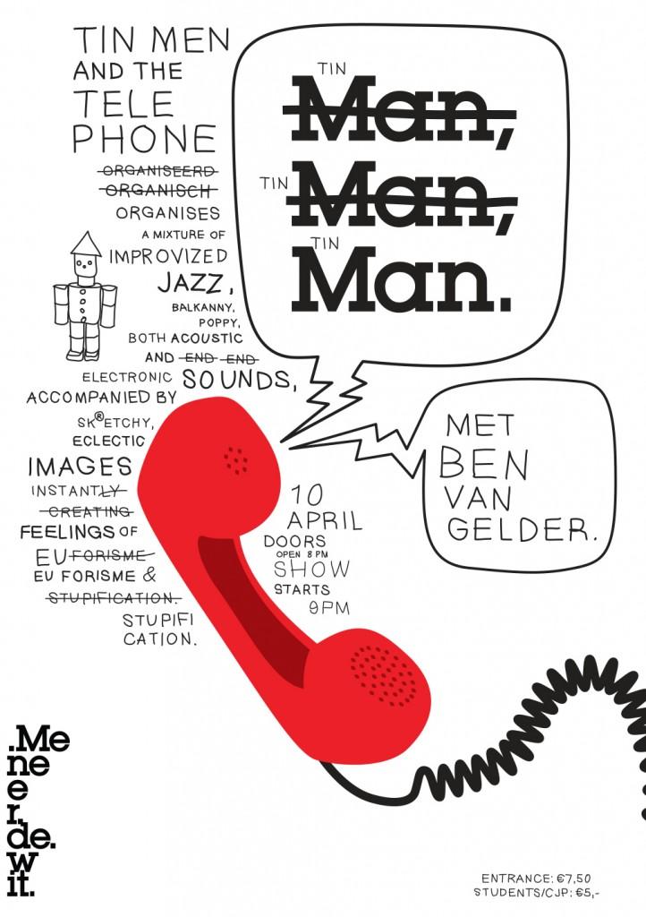 poster manmanman