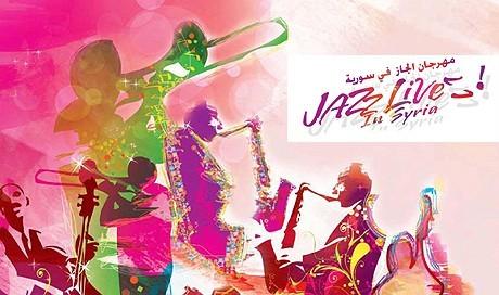jazzforsyria
